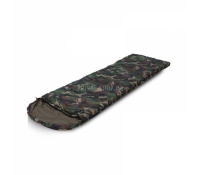 Спальный мешок Prival Степной КМФ, фото 1