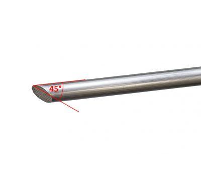 Колышки в чехле (алюминиевый сплав, 8,0 х 180 мм, компл. 10 шт), фото 4