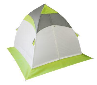 Зимняя палатка Лотос 1, фото 2