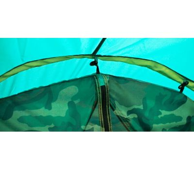 Летняя палатка Лотос 2 Саммер(комплект), фото 13