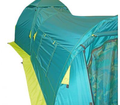 Летняя палатка Лотос 2 Саммер(комплект), фото 7