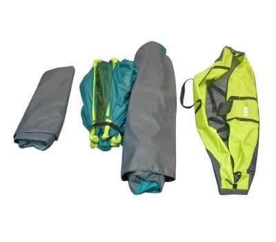 Летняя палатка Лотос 2 Саммер(комплект), фото 16