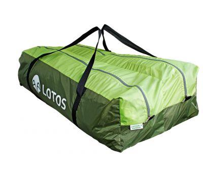 Летняя палатка Лотос 3 Саммер (комплект), фото 13