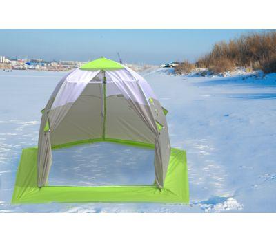 Зимняя палатка «ЛОТОС 3 Универсал», фото 3