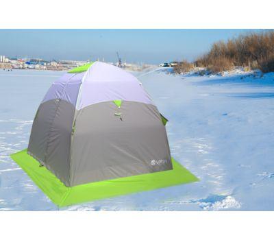 Зимняя палатка «ЛОТОС 3 Универсал», фото 4