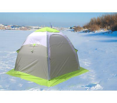 Зимняя палатка «ЛОТОС 3 Универсал», фото 5