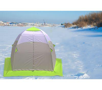 Зимняя палатка «ЛОТОС 3 Универсал», фото 8