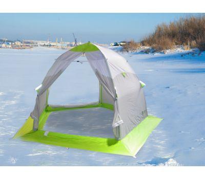 Зимняя палатка «ЛОТОС 3 Универсал», фото 9