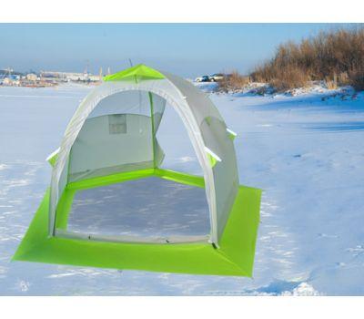 Зимняя палатка «ЛОТОС 3 Универсал», фото 10