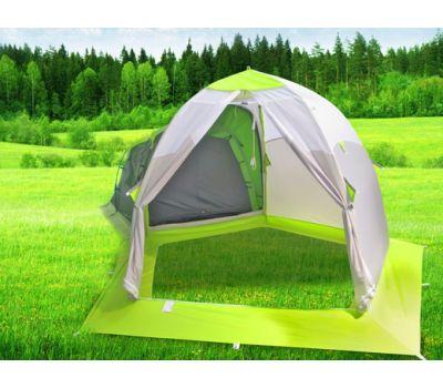 Зимняя палатка «ЛОТОС 3 Универсал», фото 11