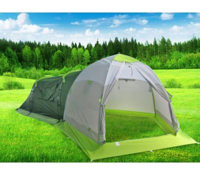Зимняя палатка «ЛОТОС 3 Универсал», фото 12
