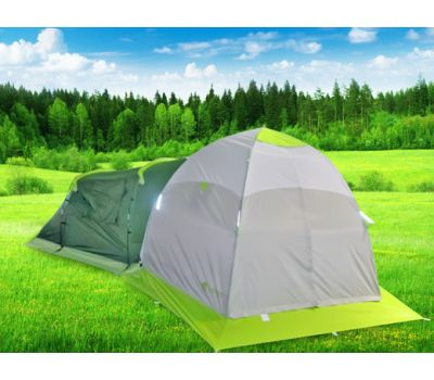 Зимняя палатка «ЛОТОС 3 Универсал», фото 13