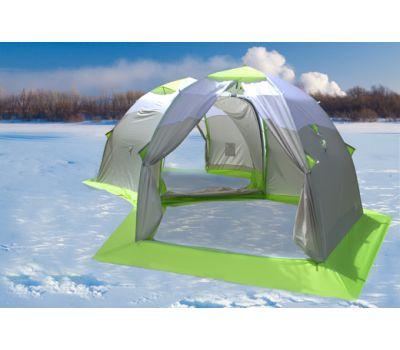 Зимняя палатка «ЛОТОС 3 Универсал», фото 18