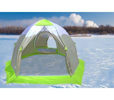 Зимняя палатка «ЛОТОС 3 Универсал», фото 19