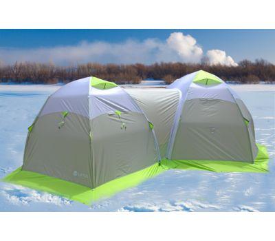 Зимняя палатка «ЛОТОС 3 Универсал», фото 20