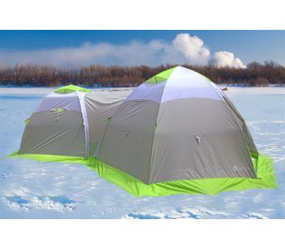 Зимняя палатка «ЛОТОС 3 Универсал», фото 17