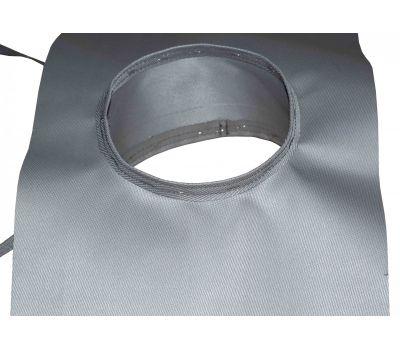 Клапан огнеупорный ЛОТОС (кремнезем 1000°С), фото 4