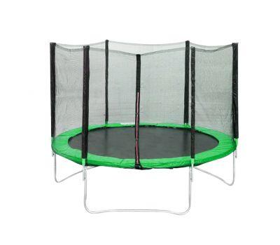 Батут 10 футов (3м) AIR-GYM Green, фото 1