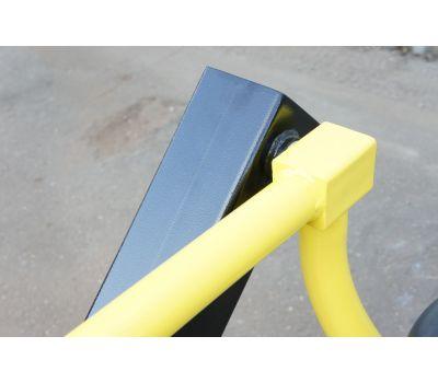 Уличный тренажер Становая тяга YTX3, фото 5