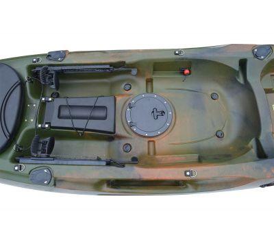 Каяк для охоты RST «Орион», фото 6