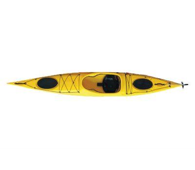 Морской каяк RST «Фантом», фото 9