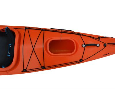 Морской каяк RST «Твист», фото 5