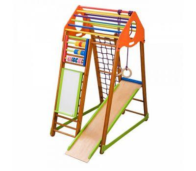 Детский спортивный комплекс «BambinoWood Plus», фото 7