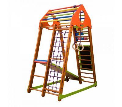 Детский спортивный комплекс «BambinoWood Plus», фото 9