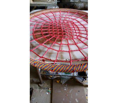 Качели-гнездо 100 см, фото 7