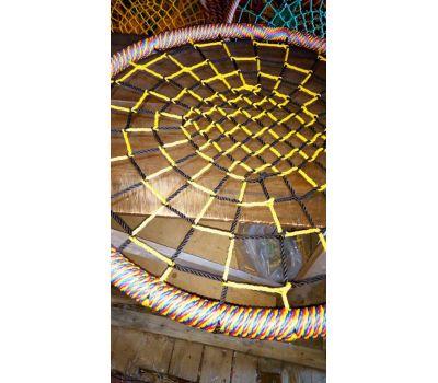 Качели-гнездо 100 см, фото 8