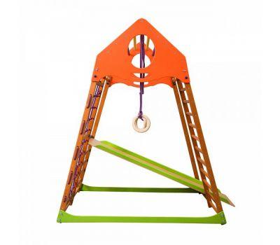 Детский спортивный комплекс «KindWood», фото 6
