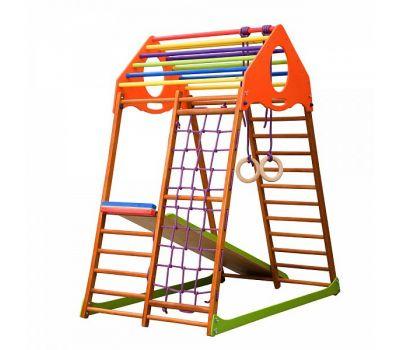 Детский спортивный комплекс «KindWood», фото 1