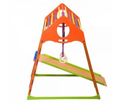 Детский спортивный комплекс «KindWood», фото 7