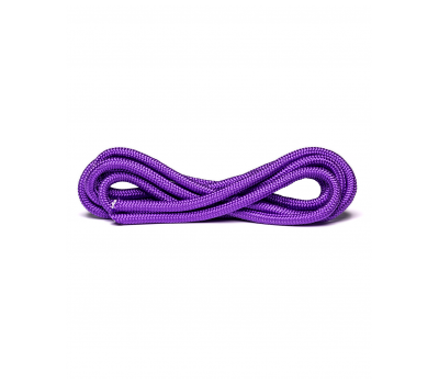 Скакалка для художественной гимнастики RGJ-104, 3м, фиолетовый, фото 1