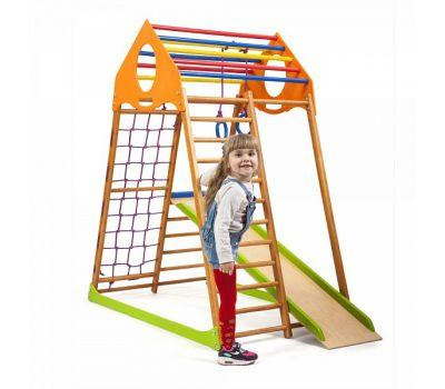 Детский спортивный комплекс «KindWood», фото 2
