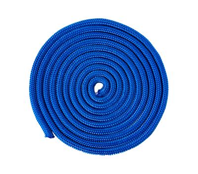 Скакалка для художественной гимнастики RGJ-104, 3м, синий, фото 2