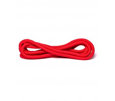 Скакалка для художественной гимнастики RGJ-104, 3м, красный, фото 1