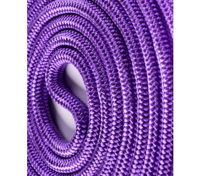 Скакалка для художественной гимнастики RGJ-104, 3м, фиолетовый, фото 3