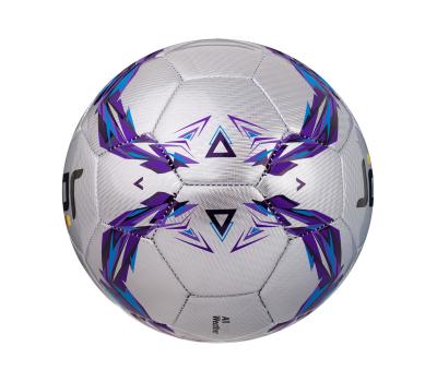 Мяч футбольный JS-310 Cosmo №5, фото 3
