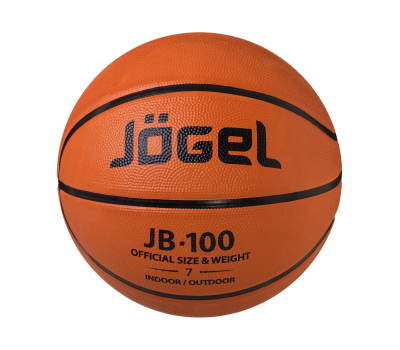 Мяч баскетбольный JB-100 №7, фото 1