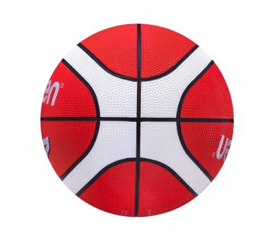 Мяч баскетбольный Molten BGR7-RW №7, фото 3