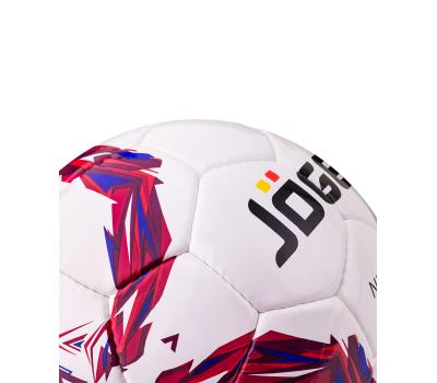 Мяч футбольный JS-710 Nitro №5, фото 5