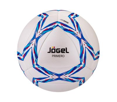 Мяч футбольный JS-910 Primero №5, фото 2