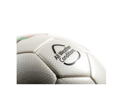 Мяч футбольный JS-200 Nano №5, фото 4