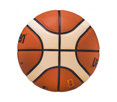 Мяч баскетбольный BGF7X №7, FIBA approved, фото 3