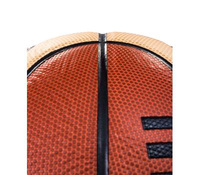 Мяч баскетбольный BGM5X №5, FIBA approved, фото 4
