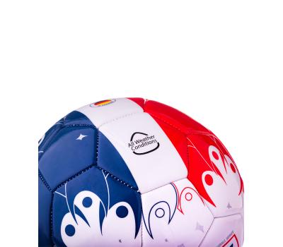 Мяч футбольный France №5, фото 4
