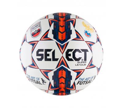 Мяч футзальный Futsal Super League АМФР РФС FIFA, фото 1