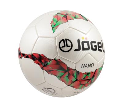 Мяч футбольный JS-200 Nano №5, фото 1
