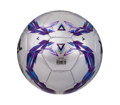 Мяч футбольный JS-310 Cosmo №5, фото 4